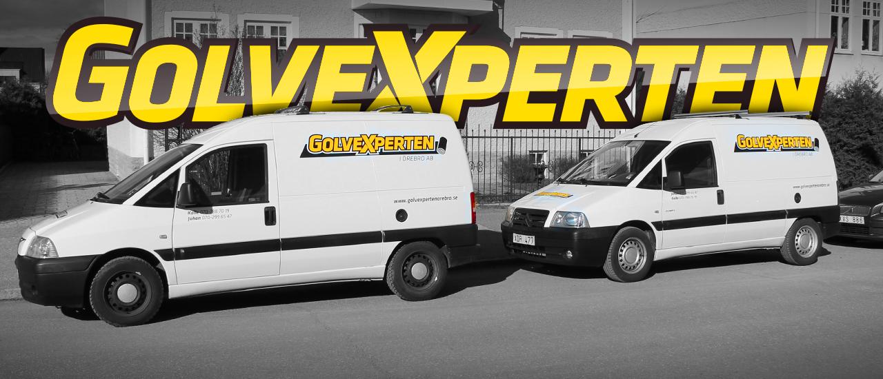 Varmt välkommen till Golvexperten i Örebro